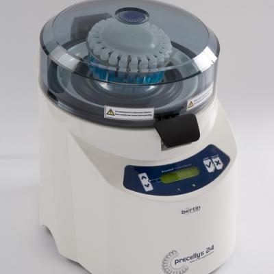 Lab Equipment Tissue Homogenizer