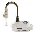 Coriolis - Air Contamination Control