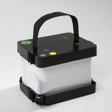 Battery NiMH
