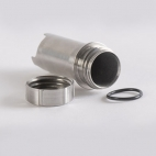 Metal tube 7mL