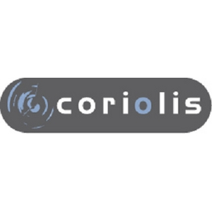 Coriolis Air Sampler logo