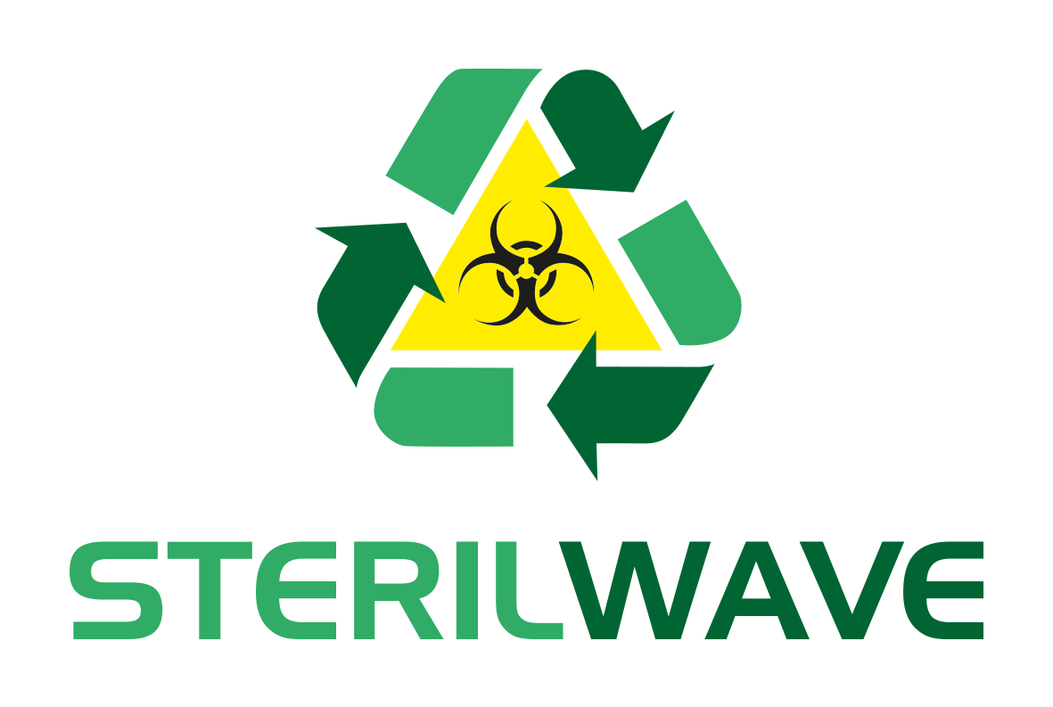 Sterilwave, Hospital waste management
