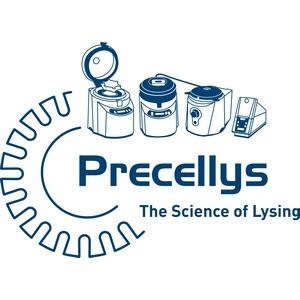 Precellys Tissue Homogenizer Logo